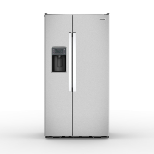 Refrigerador Side by Side 673 L (23 pies) Inoxidable IO Mabe - ONM23WKZGS